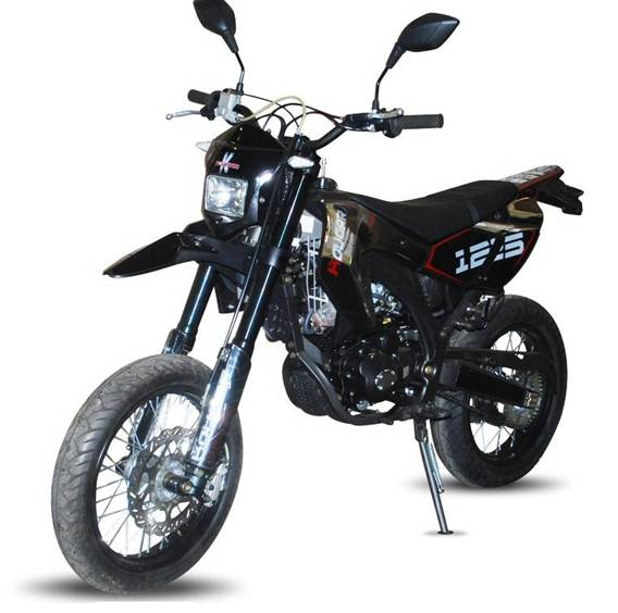 DIRT BIKE HOMOLOGUE PAS CHERE